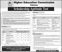 hec scholarships 2017 aptitude test online preparation sample