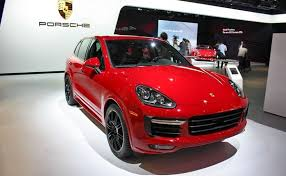 porsche cayenne 2015 2015 porsche cayenne gts review top speed
