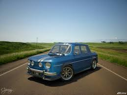 renault gordini r8 renault 8 gordini 1300 7 by cipriany on deviantart