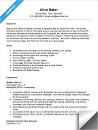 Hairstylist Resume Examples by Medical Receptionist Resume Sample Resume Examples Pinterest