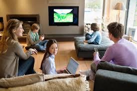 Family Living Room - Family living room