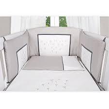 babyzimmer weiß grau babyzimmer felix in akaziengrau 10 tlg mit 3 türigem kl in