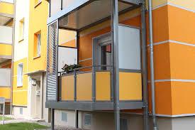 seitenschutz balkon sichtschutz aus glas dsp acryl und hpl platte für ihren fbs balkon