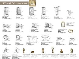 dining room table measurements comely standard dining room table size and about dining table 8