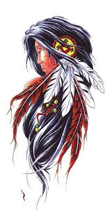 cherokee indian tribal tattoo design photos pictures and