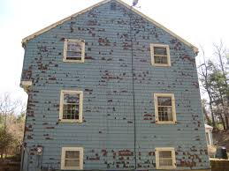 paint peeling everywhere united home experts