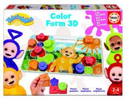 玩具 teletubbies kidits
