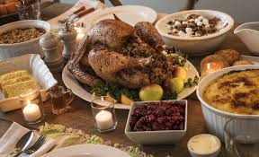 restaurants for thanksgiving dinner in oklahoma city