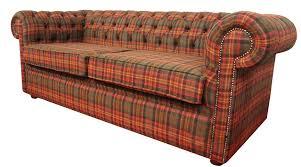 Tartan Chesterfield Sofa Tartan Chesterfield Sofa Ode To Tartan Pinterest