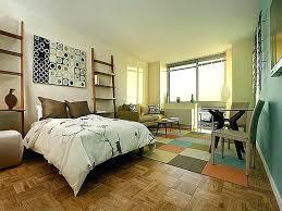 Studio Apartment Furnishing Ideas Fancy Studio Apartment Decorating Dway Me