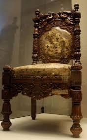 Oriental Chairs Asian Furniture Wikipedia