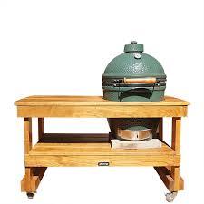 large green egg table long table for large big green egg sassafras lumber jjgeorge