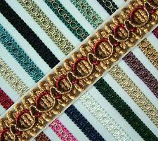 Upholstery Edging Braid Trim Ebay