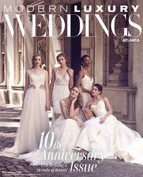 weddings in atlanta modern luxury weddings atlanta digital edition modern luxury