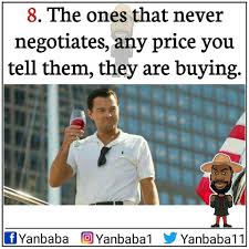 Different Meme - how different nigerians do their negotiations when buying stuffs
