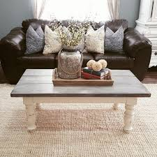 Build A Cheap End Table by Best 25 Rustic Coffee Tables Ideas On Pinterest House Furniture