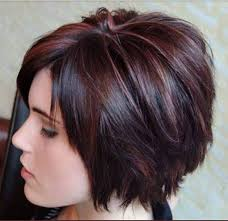 best highlights for pixie dark brown hair 124 best images about chicolor hair color showcase on of cinnamon