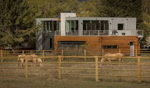 Prefab Structures Method Homes Builder Of Modern Green Sustainable Prefab Homes