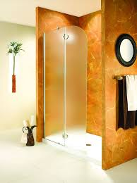 Bathtub Converted To Shower Bath To Shower Conversions With Glass Blocks Curved Glass Shower