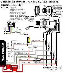 mobile auto electrical schematics mobile wiring diagrams