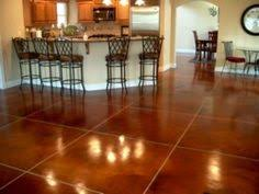Concrete Kitchen Floor by House With Concrete Floors Throughout Floors Exterior Retail
