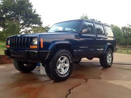 jeep xj lifted xj lift tire setup thread page 47 jeep cherokee forum