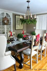 christmas dining room decorations dining room table decorations for christmas best gallery of tables