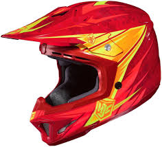 motocross atv hjc cl x7 pop n lock mens motocross atv dirt bike helmets ebay