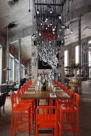 Luxury Restaurant Design - luxury restaurant chandeliers design the mira hotels zeospot com