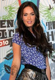 megan fox removing marilyn monroe tattoo today com