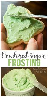 best 25 powdered sugar ideas on pinterest cream cheese cookies