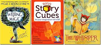 fantastic adventures and amazing tales encouraging creative
