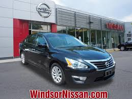 nissan altima 2015 dashboard used nissan for sale windsor nissan