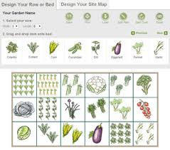 Planning A Garden Layout Free 7 Free Garden Planners