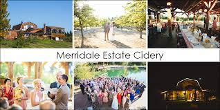 rustic wedding venues island merridale cidery rustic wedding venue in cobble hill bc