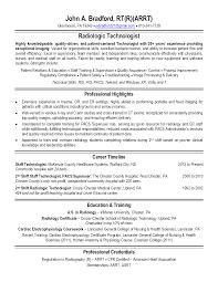security supervisor resume objective sample resume radiologic technologist template sample resume radiologic technologist