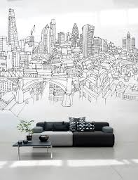 10 stunning interior design wallpapers ideas the architects diary