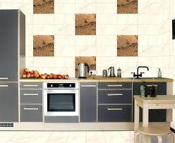Kitchen Wall Tiles Design Malaysia