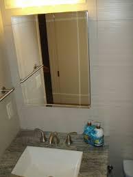 4 X 7 Bathroom Layout 4 X 7 Bathroom Designs Hotel Style Bath In A Small 5 U0027 X 7 U0027 Space