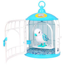 Fair Toys R Us Bedroom Sets Little Live Pets Bird With Cage Singalong Sammy Red Planet