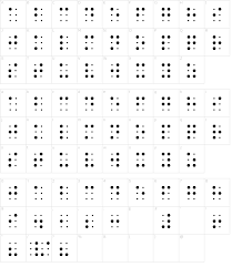 police sheets braille télécharger