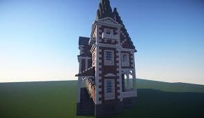 the old ladies house brick minecraft house design espacio