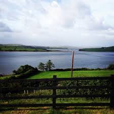 milltown milltown ireland view looking out over drongawn lough