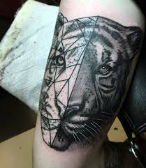 50 tiger tattoo designs for daredevils like u201cyou u201d tiger tattoo