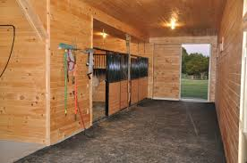 Barn Designs For Horses Horse Barn Designs Triton Barn Systems