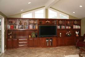 Entertainment Center Design by Pacific Coast Custom Design Entertainment Centers Custom