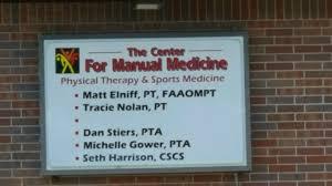 center for manual medicine topeka ks 66604 yp com