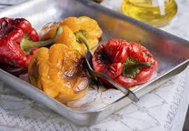 cuisiner poivron comment cuisiner avec le poivron