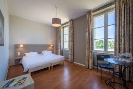 disposition de chambre chambre hôtel domaine de roiffé