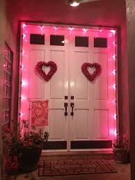 my home decoration my valentines day porch my home pinterest porch holidays outdoor